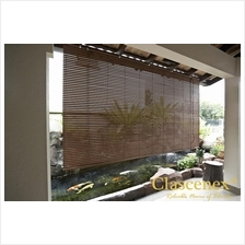 Outdoor Wooden Blinds Price Harga In Malaysia