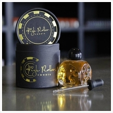 High Roller Sweets US Premium Vapor E-Liquid