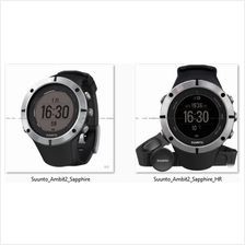 Suunto Ambit2 Ambit 2 Sapphire - U- Outdoor Sports HRM GPS *OFFER