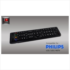 Universal PHILIPS LCD/LED/HDTV Remote Control (Compatible)