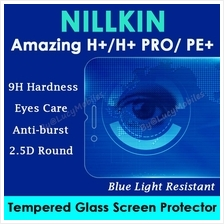 NILLKIN iPhone X 8 7 Plus 5s SE 6 6s Plus APPLE TEMPERED GLASS