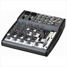BEHRINGER XENYX 1002FX - 10-Input 2-Bus Mixer (NEW) - FREE SHIPPING