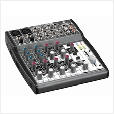 BEHRINGER XENYX 1002 - 10-Input 2-Bus Mixer (NEW) - FREE SHIPPING