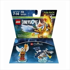 Chima Eris Fun Pack - LEGO Dimensions
