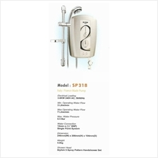 ELTON SP 318 Water Heater with Pump ID885268