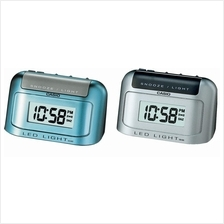 CASIO DQ-582 DQ-582D digital alarm clock LED snooze