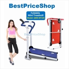 2017 New Portable & Foldable Mini Treadmill Slimming Gym Running Burn