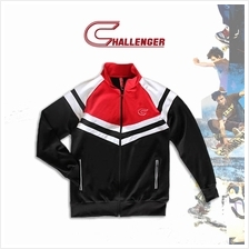 CHALLENGER BIG SIZE Cut  & Sew Jacket CH7006