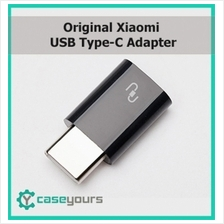Official Xiaomi Micro USB to Type-C Adapter Converter Mi Type C