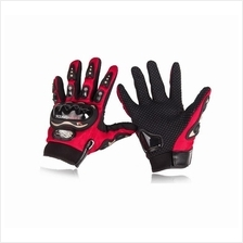 2015 New Arrival Motorbike Glove/ Motor Racing Glove/ Motocycle Full