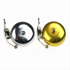 77. Classic Bike Accessory Retro Bicycle Bell Alarm Metal Horn