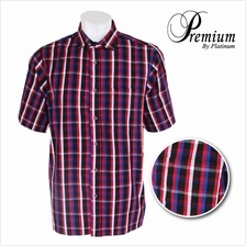 PREMIUM BIG SIZE Checked Shirt PMP8196