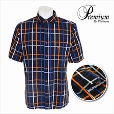 PREMIUM BIG SIZE Checked Shirt PMP8198