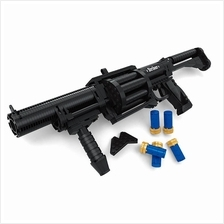 Ausini Toys-Military Series Striker Chardonnay Shotgun Model Toys Buil