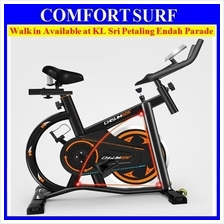 CHISLIM Q001 Sporty Gym Fitness Spinning Bicycle Cycling Exercise Bike