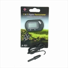 Up Aqua C & F Digital Thermometer