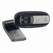 LOGITECH WEBCAM C170 5MP 2YEARS WARRANTY