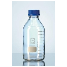 Duran Laboratory glass bottles 250ml - Germany - Lab Bottle