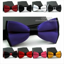 Dual-color Bow Ties (Wedding/Function)