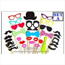 Set C/D/E/F/G/H ReadyPhoto Props (Party/Wedding/Event) *Free Shipping*