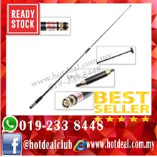 Al800 Dualband Telescopic Antenna