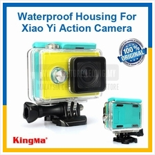 KingMa Xiaomi Xiaoyi Yi Sport Action Camera Waterproof Case 45M Diving