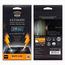 iPad 2 3 4 Air Mini 1 2 3 iPhone 4 5 5S Buff Ultimate Screen Protector