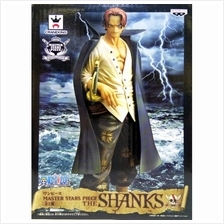 One Piece Master Stars Piece - The Shanks