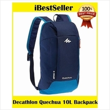 Decathlon QUECHUA Adults Kids Outdoor Backpack Daypack Mini Small Bag