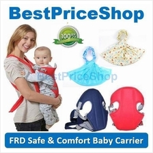 Genuine FRD Safe & Comfortable Baby Child Kid Carrier Sling Seat Sleep