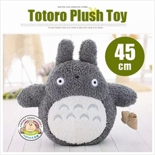 My Neighbor Totoro Soft Plush Toy Doll - 45cm Valentine Birthday Gift