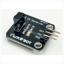 Infrared receiver module (38KHz)