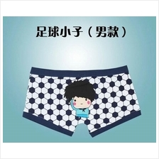9976 SOCCER BOY MEN BOXER UNDERWEAR (M Size)