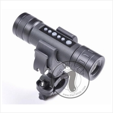 Torchlight Clamp (Adjustable) for Bicycle TC02-1 for RM8.90,2 for RM16
