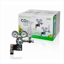 ISTA Twin Gauge CO2 Controller (Solenoid) (Regulator)