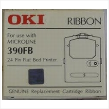 OKI ML390FB Ribbon (Genuine) 390 45446001