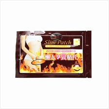 Slimming Patch (10pcs/pack)