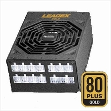 SUPER FLOWER 850W LEADEX II 80+ GOLD FULL MODULAR POWER SUPPLY