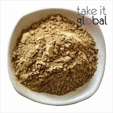 100% Pure Natural Bentonite Clay (50g-1kg) / Cosmetics Grade