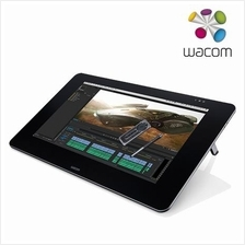 WACOM CINTIQ 27HD CREATIVE PEN & TOUCH DISPLAY (DTH-2700/K0-CX)