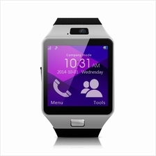 Maxxout DZ09 Touch Screen Sim Card Smart Watch Malaysia Phone