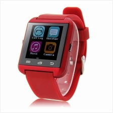 Smart Watch - U8 Uwatch Bluetooth Touch Screen Smart Watch Malaysia |