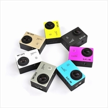 Action Camera - SJCAM SJ4000 Action Camera Malaysia | Action Camera Mu