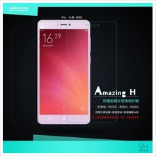 XIAOMI Mi4S ORIGINAL 9H NILLKIN TEMPERED GLASS PROTECTOR