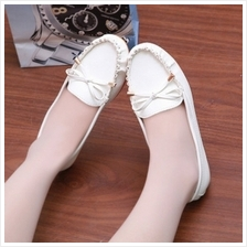 MT007863 Sweet Bow Fashion Casual Flat Shoes
