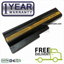 New IBM ThinkPad R61 R61E R61i 42T4544 42T4560 Battery 1 Year Warranty