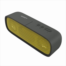 AUKEY SK-M7 Wireless Premium Stereo Bluetooth Speaker with 14 Hour battery