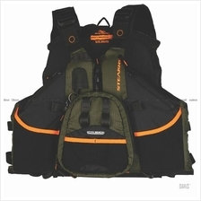 STEARNS PFD 5550 Hybrid Fishing Vest *Variants