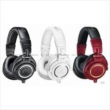 Audio-Technica ATH-M50x - Professional Monitor Headphones *Variants