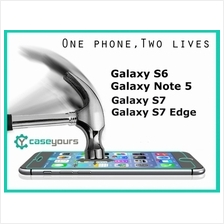Glass Pro Samsung Galaxy S7 Edge Full Screen 3D Curved Tempered Screen